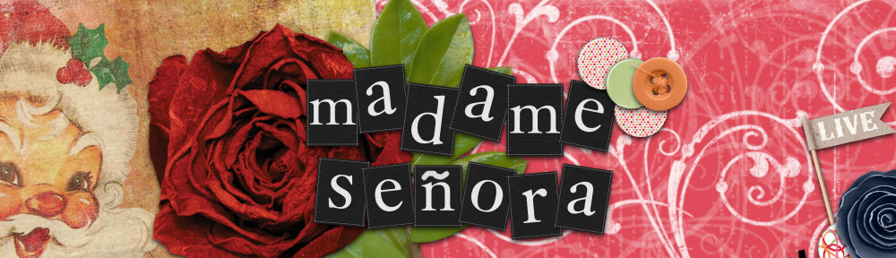 Madame Señora's: French, Spanish, Finnish, Disney and Beyond